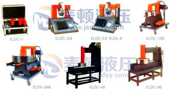 微电脑轴承加热器-江苏麦顿液压机械制造有限公司图片